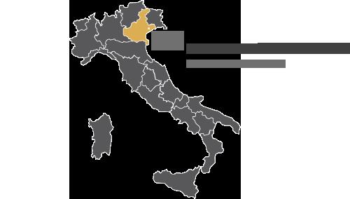 Tenuta La Braghina - Venezia